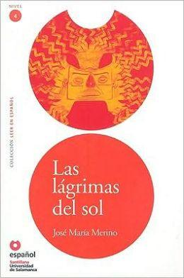 Las Lagrimas del Sol (Adap.) (the Sun's Tears)