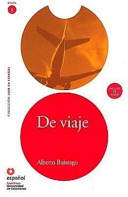De viaje (Libro+CD)