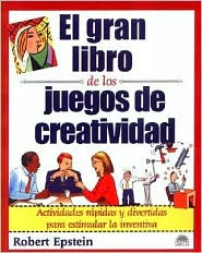 Gran Libro de Los Juegos de Creatividad