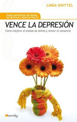 Vence la depresion