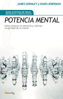 Potencia mental