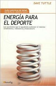 Energia para el Deporte