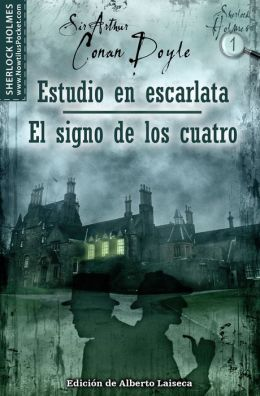 Estudio en escarlata y El signo de los cuatro (A Study in Scarlet and The Sign of the Four)