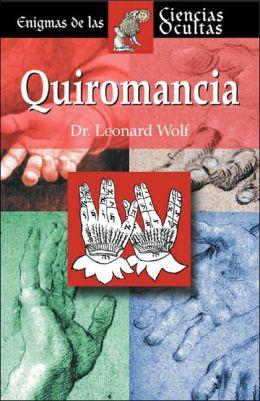 Quiromancia/ Chiromancy
