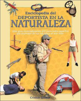 Enciclopedia del deportista en la Naturaleza (Encyclopedia for the Outdoor Sportsman)