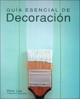 Guia esencial de decoracion