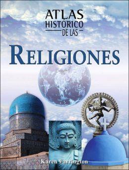 Atlas historico de las religiones