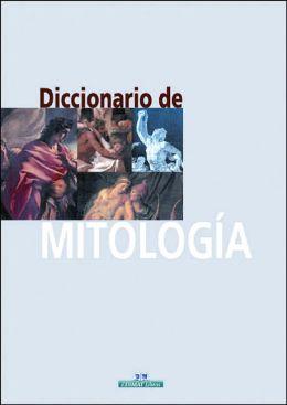 Diccionario de mitologia