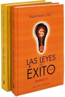 Leyes del exito (2 Volume Set)