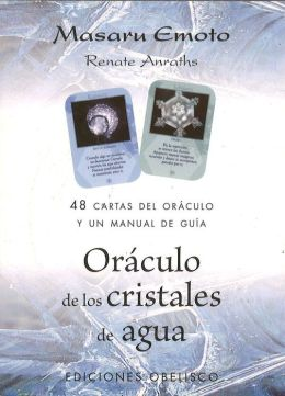 Oraculo de los cristales del agua (Water Crystal Oracle)