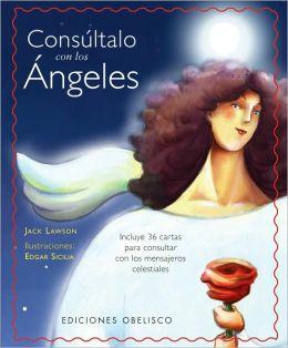 Consúltalo con los ángeles (+ cartas)