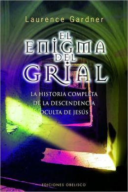 El Enigma del Grial