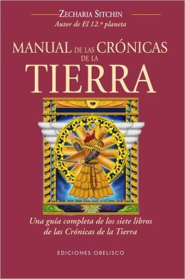 Manual de las cronicas de la tierra