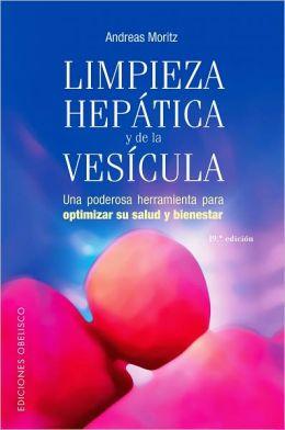 Limpieza hepatica y de la vesicula