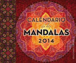Calendario de los mandalas 2014