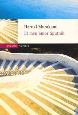 El meu amor Sputnik