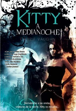 Kitty a medianoche (Kitty and the Midnight Hour)