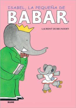 Isabel, la pequeña de Babar