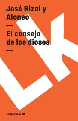 El Consejo De Los Dioses/the Advice of the Gods