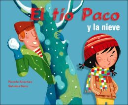 Tio Paco y la Nieve