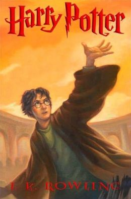 Harry Potter y las Relíquias de la Muerte (Harry Potter and the Deathly Hallows: Harry Potter #7)