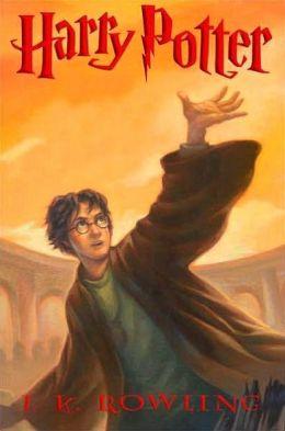 Harry Potter y las Relíquias de la Muerte (Harry Potter and the Deathly Hallows: Harry Potter #7)