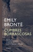 Book Cover Image. Title: Cumbres Borrascosas (Wuthering Heights), Author: Emily Bronte