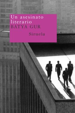 Un asesinato literario: Un caso crítico