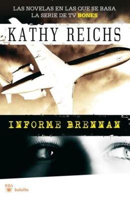 Informe Brennan (Fatal Voyage)