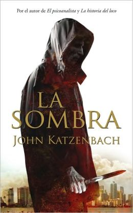 La sombra (The Shadow Man)