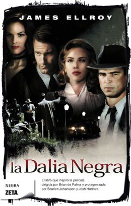 La dalia negra (The Black Dahlia)