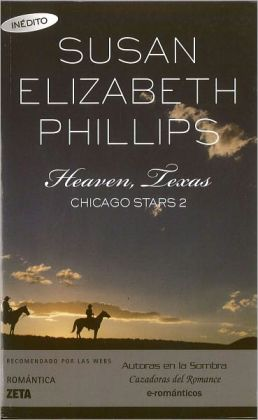 Heaven, Texas (Chicago Stars Series #2)