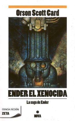 ender el xenocida xenocide by orson scott card