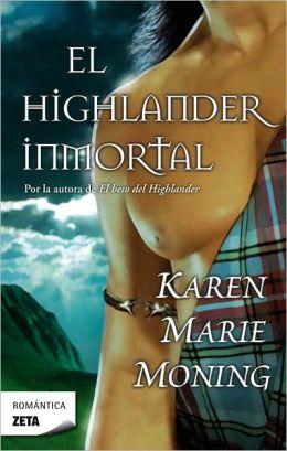 El Highlander inmortal (Immortal Highlander)