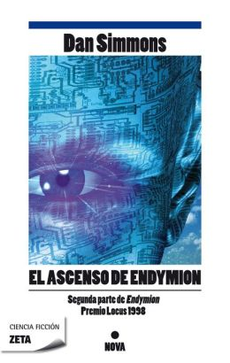 El ascenso de Endymion (The Rise of Endymion)
