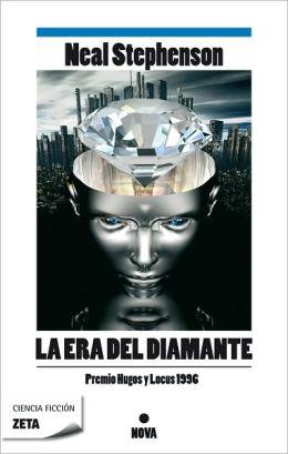 La era del diamante (The Diamond Age)