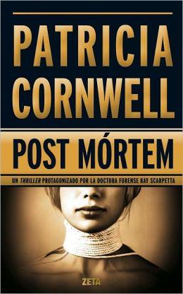 Post mortem (Kay Scarpetta Series #1) (en español)