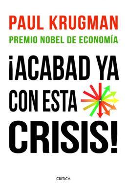 Acabad ya con esta crisis!