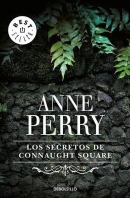 Los secretos de Connaught Square (Seven Dials)