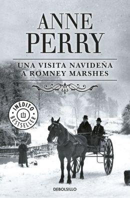 Una visita navideña a Romney Marshes (A Christmas Guest)