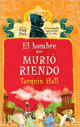 El hombre que murió riendo (The Case of the Man Who Died Laughing)