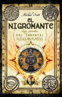 El nigromante (The Necromancer)