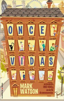 Once vidas