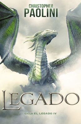 Legado (Inheritance Cycle Series #4)