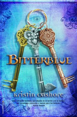 Bitterblue (Spanish Edition)