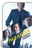 Book Cover Image. Title: Paranoia, Author: Joseph Finder