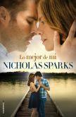 Book Cover Image. Title: Lo mejor de m�, Author: Nicholas Sparks