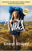 Book Cover Image. Title: Salvaje (Wild) (Movie Tie-in Edition), Author: Cheryl Strayed
