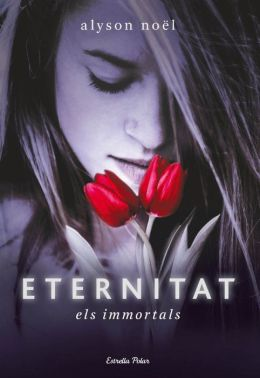 Eternitat (Evermore: Immortals Series #1)