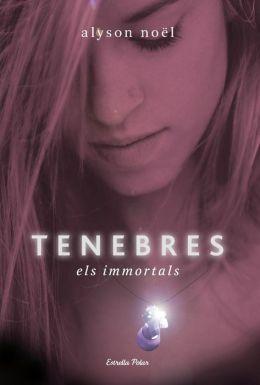 Tenebres (Shadowland: Immortals Series #3)